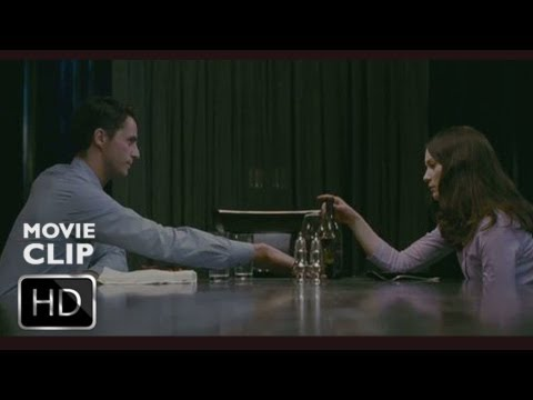 Stoker Movie Clip : What Do You Want From Me?