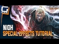 Nioh Guide - Special Effects Tutorial (Explanation on Breaks, Parry, Unlimited and more effects)