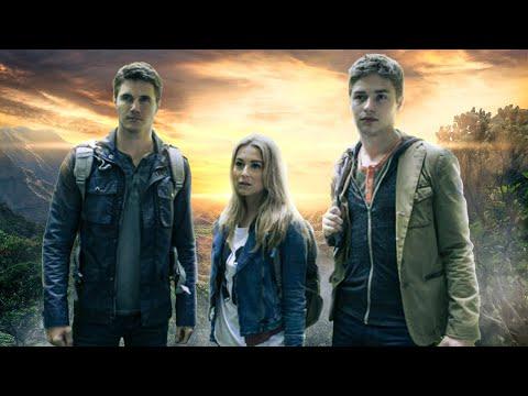 L'Ordre des gardiens - film entier en Français  (Action, Aventure, Science Fiction)