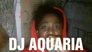 DJ Aquaria
