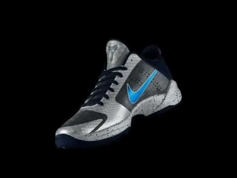0 Nike Zoom Kobe V (5)  Introduction Videos