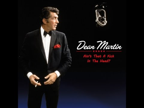 Ain't That a Kick in the Head (RJD2 Remix) (2014) (Song) by Dean Martin and RJD2