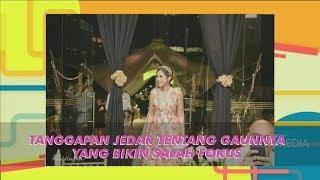 Video P3H - Tanggapan Jedar Terhadap Gaun Pertunangannya yang Bikin Salah Fokus (19/6/19) Part 2 MP3, 3GP, MP4, WEBM, AVI, FLV Juni 2019