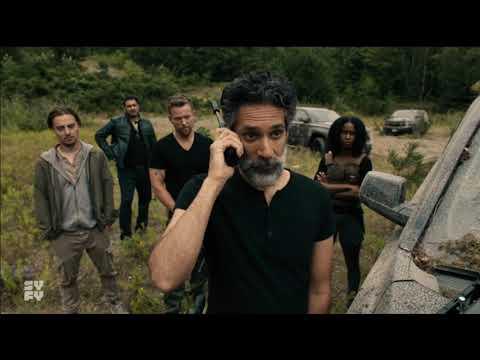 Van Helsing 5x10 Ending Scene | Van Helsing Season 5 Episode 10 Ending Clip