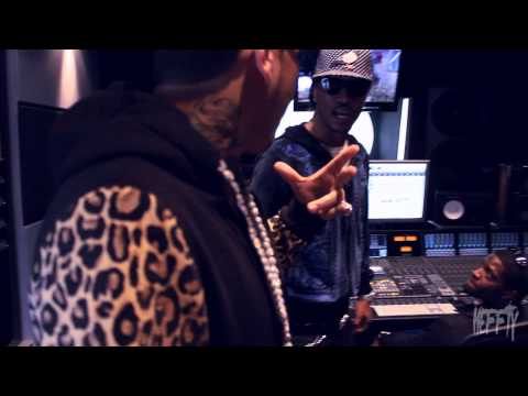 "French Montana Presents ""Coke Boys TV"" Episode 14 (DJ Khaled & Future Studio Session)"