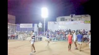 Ganganagar India  city pictures gallery : tarsem 4 jump shot VOLLYBALL SHOOTINH GANGANAGAR VS PUNJAB GUJARAT ALL INDIA