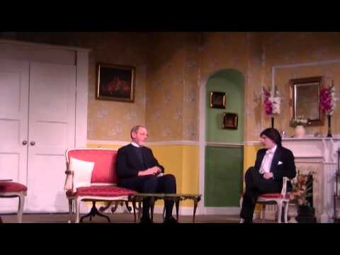 Rainhill Garrick Society presents Lord Arthur Savile's Crime