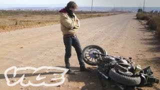 The Crash: Doin' it Baja (Part 8/8)
