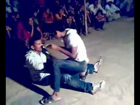 Nagin Dance - I record this funny nagin dance video in 2011 at my village in my cousin brother marriage....