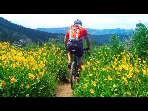 Best Park City Mountain Biking