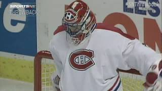 SN Throwback: Roy gets shelled, then wants out of Montreal by Sportsnet Canada