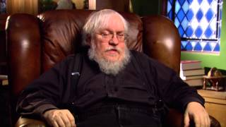 Subscribe to the Game of Thrones YouTube: http://itsh.bo/10qIOan George R.R. Martin discusses his strategy for introducing supernatural elements into the sto...