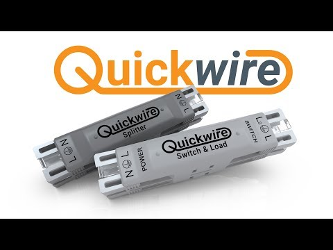 Quickwire QRT-20 Removal Tool Box=20 Product Video