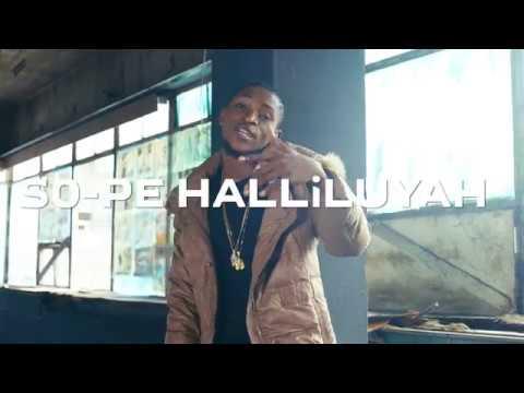 DANTE ft Ice Prince   Sope Halleluyah