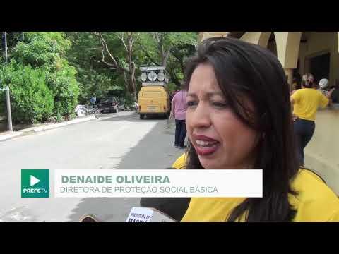 Mutirão promove mais de 300 atendimentos em Bebedouro