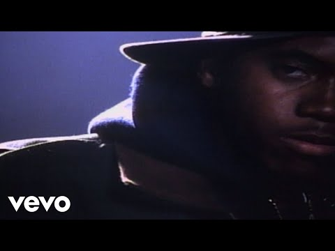 Nas - Halftime (Official Music Video - Explicit)