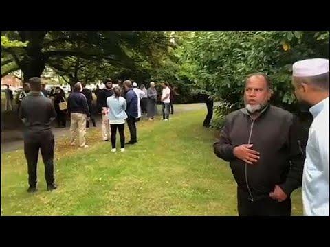Νέα Ζηλανδία: Τι λένε έλληνες κάτοικοι του Κράιστσερτς στο euronews…