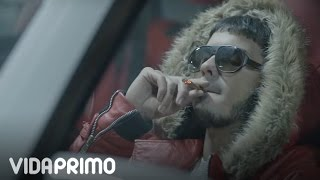 Anuel AA - Nunca Sapo [Official Video]