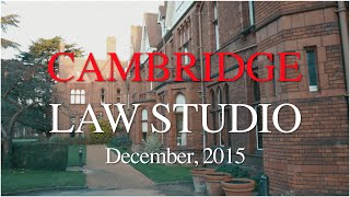 Campus Yurtdışı Dil Okulları - Cambridge Law Studio Cambridge Dil Okulu