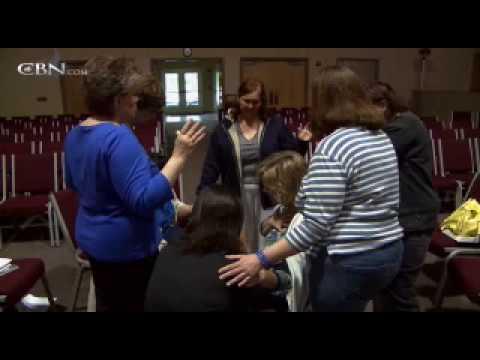 Patsy Tripodo: A Miraculous Recovery – CBN.com