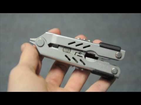 Відеоогляд мультитула Gerber Compact Sport - Multi-Plier 400