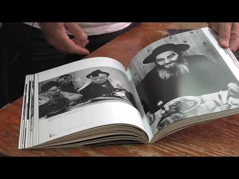 Villányi András fotóművész munkái
