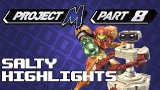 Salty Highlights Pt. 8
