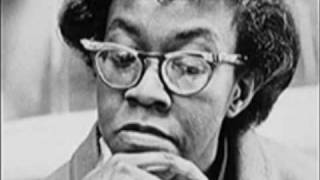 Gwendolyn Brooks 1917-2000 In Remembering Gwen, Nikki Giovanni tells an anecdote about Soul! TV host Ellis Haizlip's ...