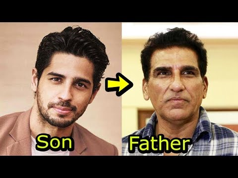 Top 9 Real Life Father of Bollywood Actors | You Don't Know