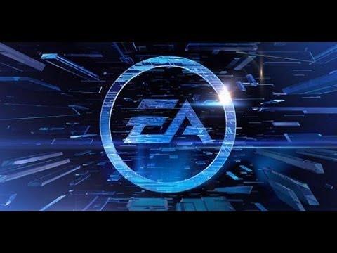 [E3 2014] EA Press Conference