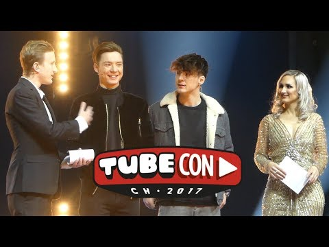Tubecon CH 2017  - Statements & More