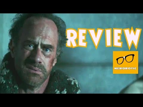 "Happy! Episode 5 Review ""White Sauce? Hot Sauce?"" 