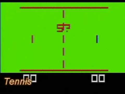 Fairchild Channel F Game Sampler