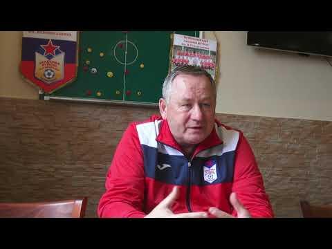 Леонид Никонов: Молодежи просто надо давать играть в футбол