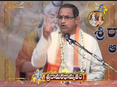 Srirama-Kathamrutham--14th-April-2016--శ్రీరామకథామృతం