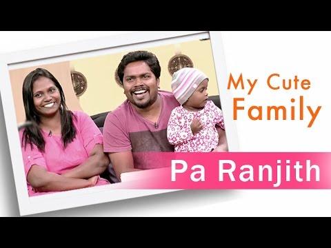 My-Cute-Family-Director-Pa-Ranjith-Puthuyugam-TV