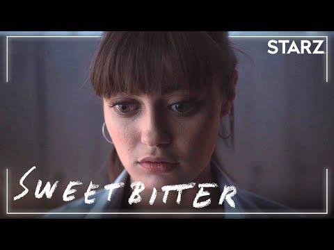 'It's Mine' Season Finale BTS Clip | Inside the World of Sweetbitter | STARZ