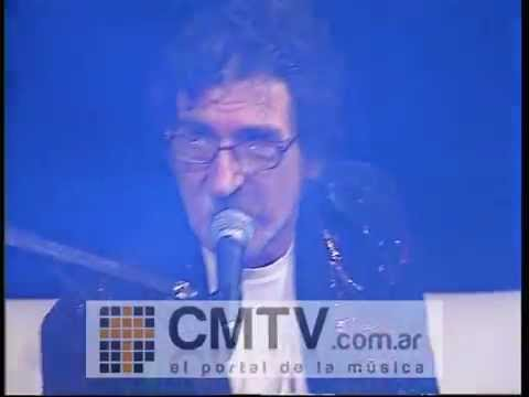 Charly García video No importa (Inédito) - Botafogo TV 2005 (CM)