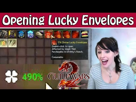 how to discover guild wars 2
