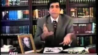 Doorood Bahram Moshiri,کفار ما را نجات دادند