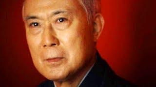 中村吉右衛門、歌舞伎俳優としての人生と自らの使命を語る/SMBC日興証券 CM30秒