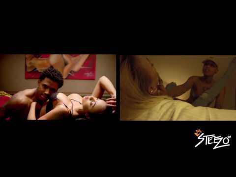 Trey Songz - Animal [Official Music Video] FRAUD