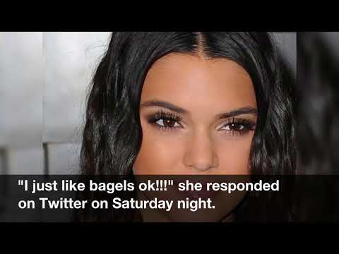 Kendall Jenner Denies She's Pregnant Too After Photo Sparks Speculation