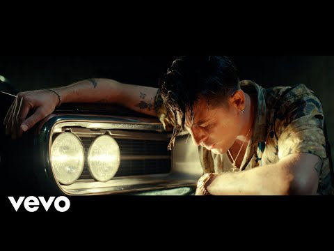 G-Eazy - Hate The Way (Official Video) ft. blackbear