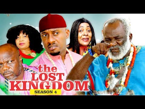 THE LOST KINGDOM 4 - 2018 LATEST NIGERIAN NOLLYWOOD MOVIES