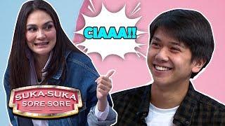 Video Cieee! Luna Maya Tau Banget Apa Isi Hati Iqbal - Suka Suka Sore Sore (21/2) PART 3 MP3, 3GP, MP4, WEBM, AVI, FLV Mei 2019