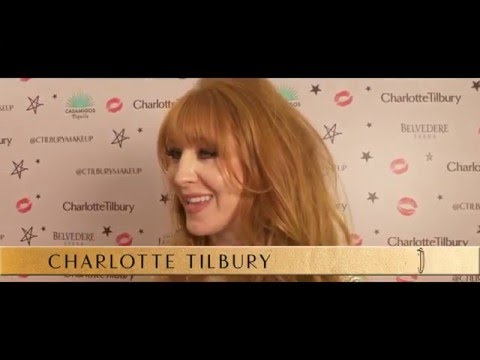 Behind The Scenes At The Launch Of Charlotte Tilbury's Beauty Boudoir In Covent Garden, London