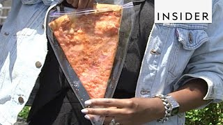 Never be without pizza again. Get yours: http://insder.co/PizzaPocket The INSIDER team believes that life is an adventure!