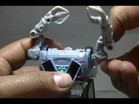 video review transformers DOTM jolt