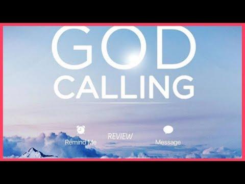 GOD CALLING || NIGERIAN MOVIE REVIEW | ZAINAB BALOGUN | RMD